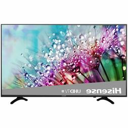 65-Inch Class Quantum 4K ULED HDR10 Android Smart LED TV His