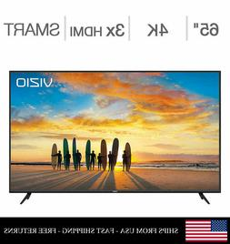 Vizio 65 Inch Class V Series 4K UHD LED LCD TV Ultra HD 2160