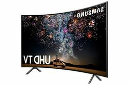 Samsung 65 inch Curved Smart TV 4K Ultra HD  HDR Smart LED T