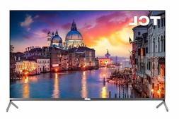 "TCL 65R625 65"" 6-Series 4K QLED UHD HDR Roku R625 Smart TV"