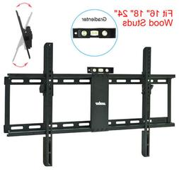 heavy duty tv wall mount bracket tilt