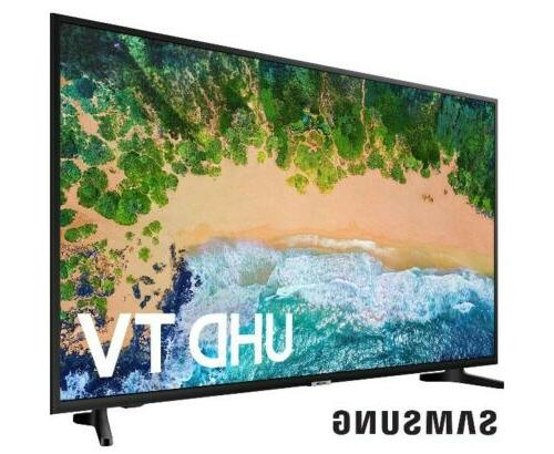 SAMSUNG 65 Inch TV with HDR