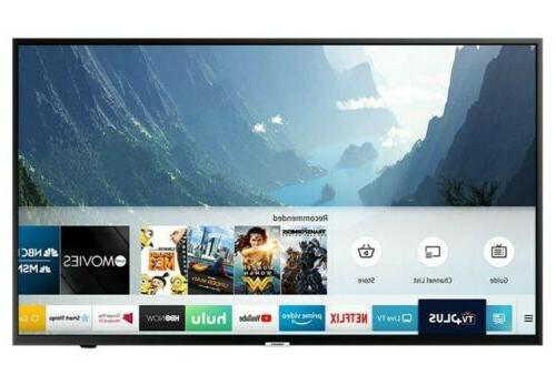 SAMSUNG Inch TV with