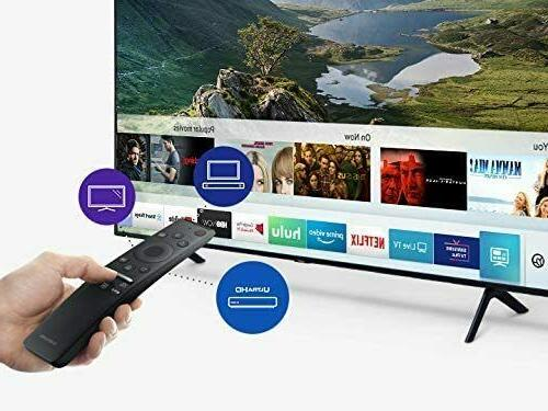 Samsung 65-inch QLED UHD Smart with HDR and YouTube 2019