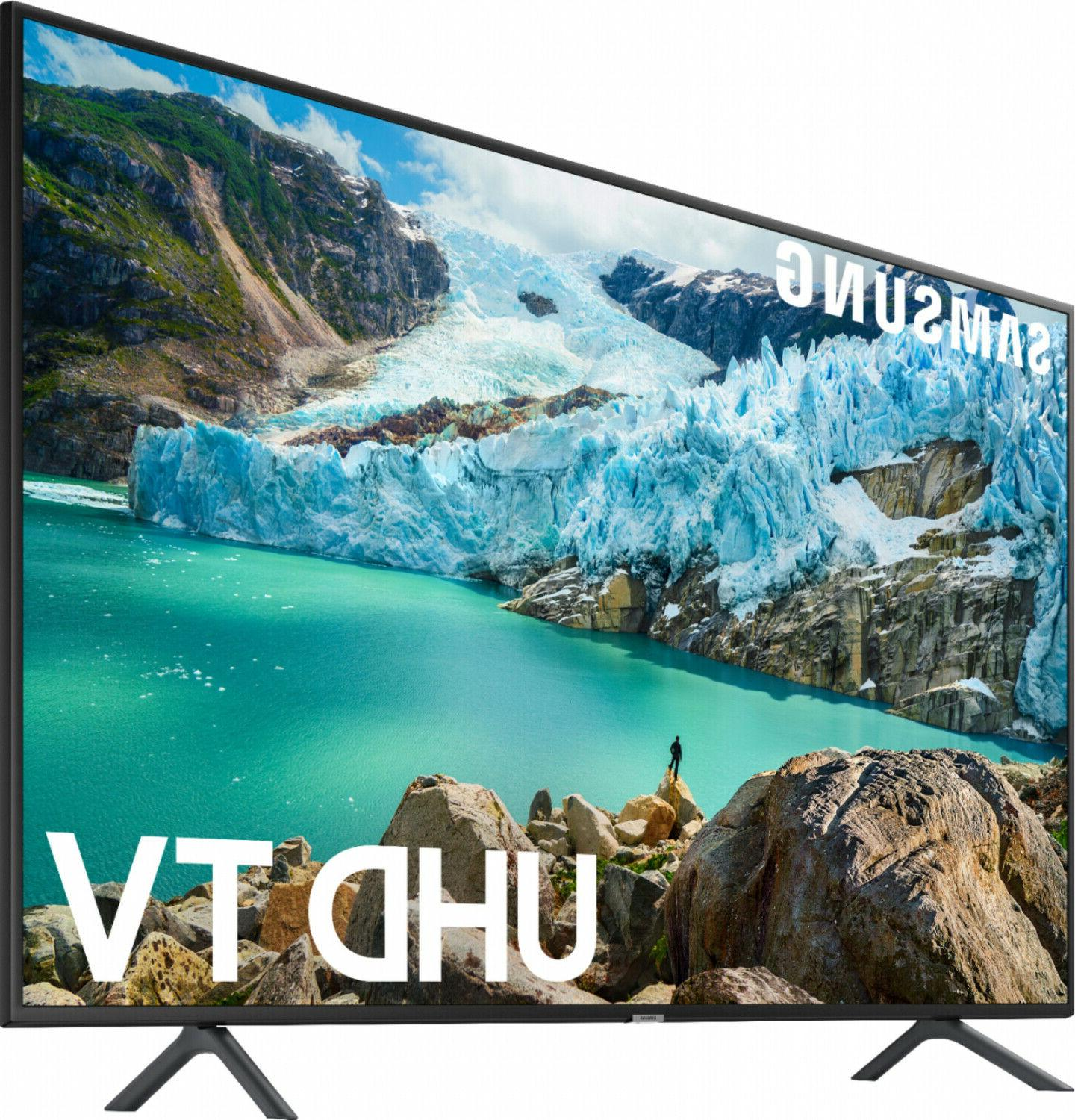 Samsung Smart TV 65 inch UHD TV with Built