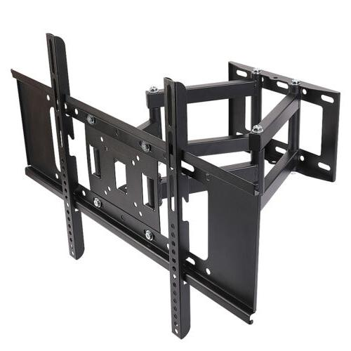TV Mount with Sliding TV 30-65in