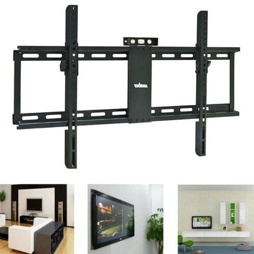 "Heavy Duty TV Mount Bracket Tilt to 85"" for Samsung LG"