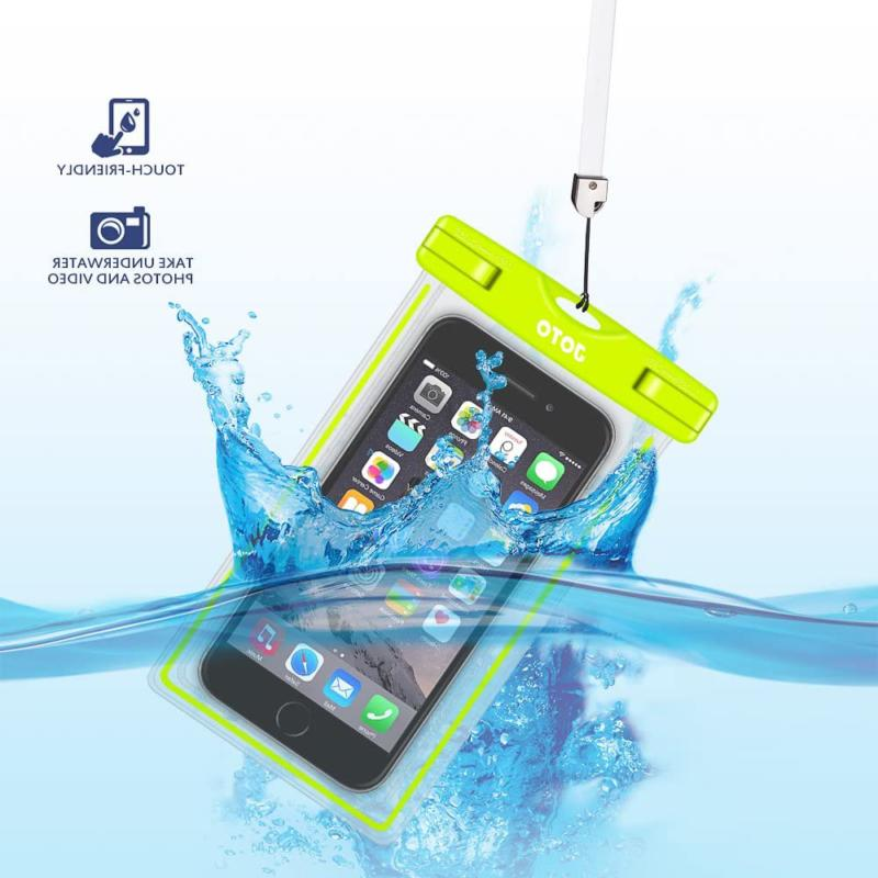 Universal Case, Joto Cell For 6,6S