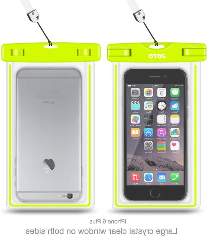 Universal Cell Phone Dry For Iphone 6,6S Plus