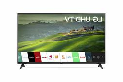 LG Smart TV 65 inch LED 2160p 4K UHD TV HDR Built in WiFi Go