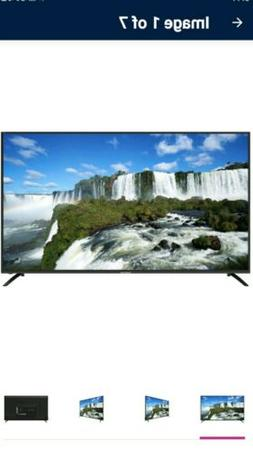 "NEW 65"" inch Class 4K x 2K 60hz Ultra HD LED TV Slim Flat Sc"