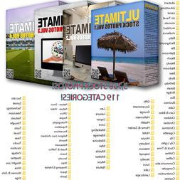 stock photos package vol 1 vol 4