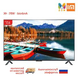Television Xiaomi Mi <font><b>TV</b></font> Android Smart <f