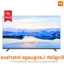 Xiaomi TV4 <font><b>65</b></font> <font><b>Inches</b></font>