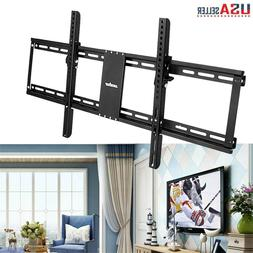 """Ultra Slim Fixed TV Wall Mount for 32""""-85""""  Sony Samsung TCL"""