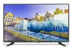 "Sceptre X322BV-SR 32"" 720p HD LED Television BRAND NEW"